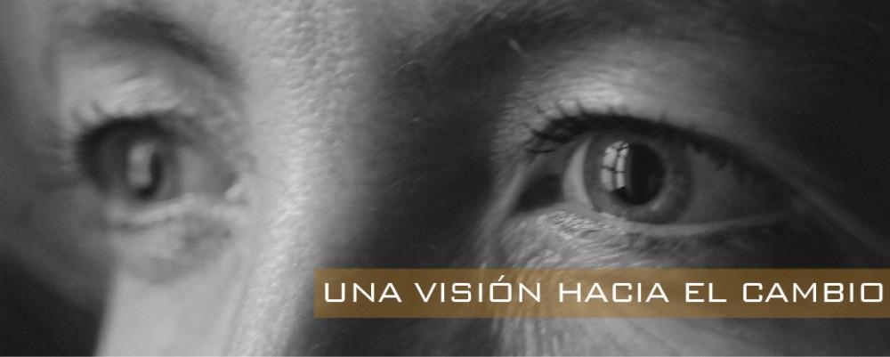ojosvisionHaciaElCambio